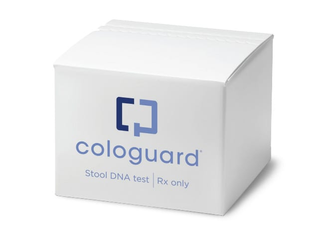 cologuard colon cancer test
