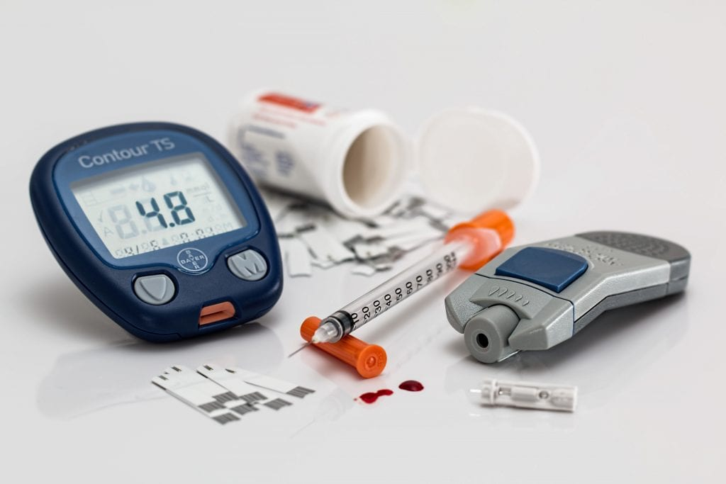 diabetes and colonoscopy